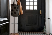 Sweet home // Entrance / I have 2 tasks for this, 2014, year. One of them - MySweetHome. Let's watch, what I like - my entrance
