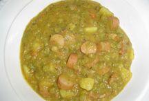 Suppen - Eintopf ‼️