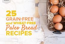 wheat free breads
