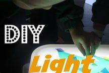 Light tables / Light tables Www.developot.com.au