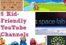 school friendly websites