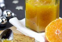 Marmelade & süße Aufstriche