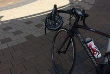 Road bike / 자전거 road bike
