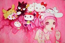 Art I want..
