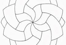 Zentangle beginners
