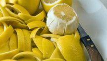 bucce di limone