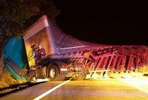Las Vegas Truck Accident