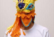 Textiel / by Jeanine Senden