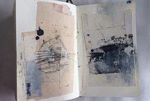 Art journals I love