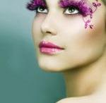   Make-up   Inspiaration  