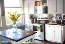 Kitchen / by Kristen McMartin