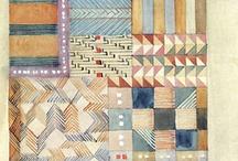 pattern / by Ели Ранковски