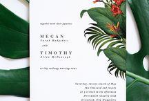 la card de l'invitation pour la mariage