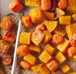 Squash / Maple roasted