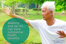 Exercise / Exercises for those with rare and chronic diseases