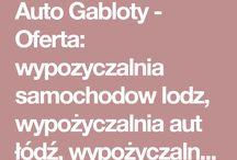 Auto Gabloty