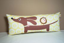 Dachshunds / by Donna Engborg
