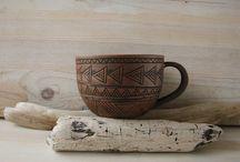 Ceramics / by Emily Jasper