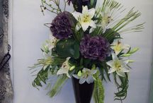 Your Floral Creations / Share images of your floral creations with us
