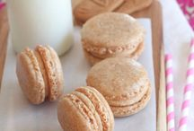 For the Love of Biscoff / All of our favorite treats made with Biscoff