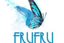 FruFru beauty salon and cafe