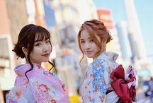 Kim Dao In Japan / Various photos of KimDao in Japan!