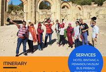 Andalusia Muslim Tour 6 Hari 550€ / CORDOBA - SEVILLE - RONDA - GRANADA -ALPUJARRAS  SERVICES:  HOTEL BINTANG 4 PEMANDU MUSLIM  BUS PRIBADI TIKET KE OBJEK