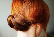Beauty/Hair / by Kristy Krummen
