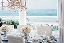 Take Me to the Sea / Decor for Homes by the Sea / by Katherine Lipton