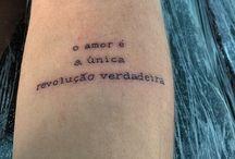 Fonte pra Tattoo