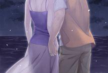 Hinata&Naruto