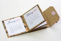 Stampin UP Kalender