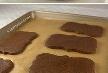cookies / by Summer Buckley