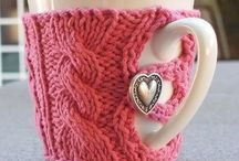 Crochet and Knitting / by Yvette Chaparro Mayers