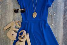 Kivoja vaatteita / Clothes
