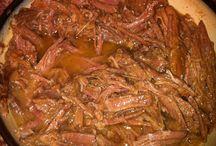 wildsvleis resepte