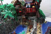 LEGO / klocki lego