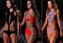 Toxic Sadie / Toxic Sadie is a luxury swimwear line for fashion forward and style savvy women.