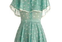 Dress Ideas / by Alyssa