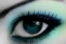 Eyes / by Debra Secor