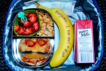 Lunch box  / by Carrie Jacobson