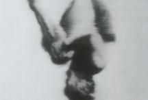 Richter sticks / The vast and varied body of Gerhard Richter