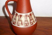 Sawa Keramik 307 - 10 jug vase
