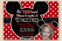 Emme's 2nd Birthday... this is not a joke!!!