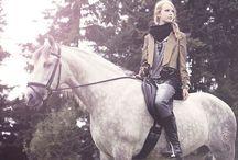 Horses inspiration