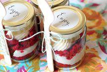 Diy edible gifts