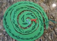 Reptiles / Preschool Themes