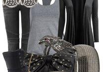 Outfits / Fandom outfits