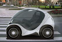 Electric citycar
