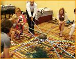 Team Building Articles / Helpful articles about team building By Direct Effect.